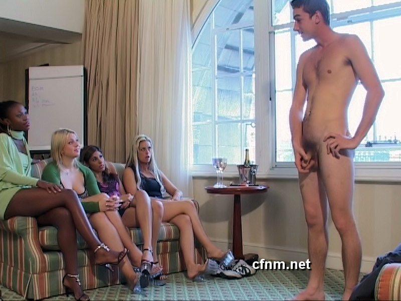 Male Pornstar Audition 26