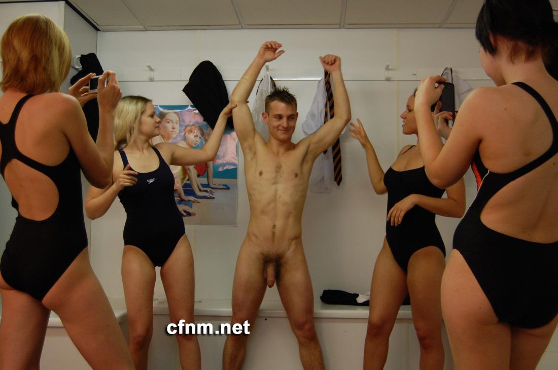 cfnm swimming Cfnm Nude Swimming Swim Team